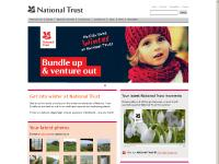nationaltrustni.org.uk Accessibility, Places to visit, Events