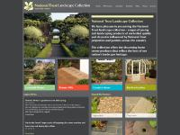 Stone Paving,Tiles,Garden Gravel - National Trust Landscape Collection