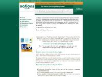 nationstraining.com international business english, business english courses, international english