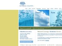National Cleaning Services, Inc.