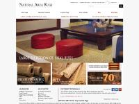 Buy Discount Area Rugs Online | Natural Rugs, Contemporary Rug, Sisal, Shag, Jute, Seagrass and Wool Carpets | Natural Area Rugs