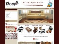 Cowhide rugs | cowhides | patchwork rugs | cow hide furniture | leather pillows