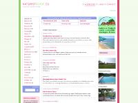Naturist campsites, naturist clubs, beaches, bathing and saunas