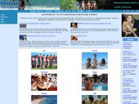 Naturist Holiday Info