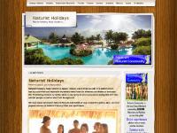 Naturist Holidays » Naturist Holidays, Nude Vacations....