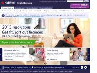 natwest.com NatWest personal banking, online banking, savings