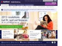 natwestchallenge.co.uk NatWest personal banking, online banking, savings