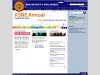 Welcome to ASNE