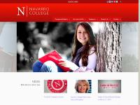 Navarro College - Succeeding Together