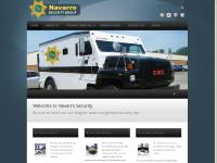 Security Services – Navarro Security Group Inc.