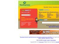 NavExpress.com - Shop Search, Human Directory Search, Web Search