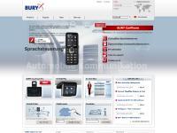 via Bluetooth with display, CC 9056, CC 9060 Music, CC 9060 IQ