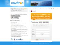 Navitron | Fit Solar PV Panels to your home NOW!