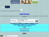 navypedia.org military, navy, fleet