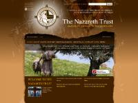 nazarethtrust.co.uk emms nazareth,emms,faith