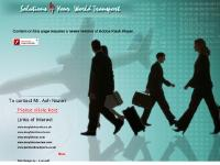 Solutions 4 Your World Transport