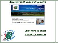 nbga.nb.ca New, brunswick, golf