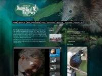 Whangarei Native Bird Recovery Centre | www.nbr.org.nz
