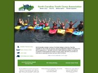 North Carolina Youth Camp Association
