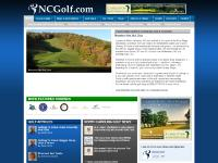 North Carolina Golf at NC Golf: North Carolina Golf Courses, Golf North Carolina, Golf In North Carolina, Golf In North Carolina