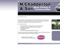 nchaddertonandson.co.uk gallery, Web Design, Internet Marketing