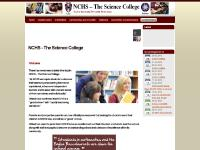 NCHS The Science College