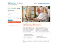 NC Medicare Coverage