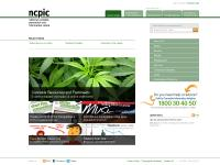 National Cannabis Prevention and Information Centre • NCPIC