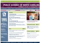 North Carolina Public Schools
