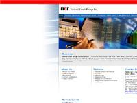 National Credit Ratings Limited (NCRBD). Credit Rating Agency of Bangladesh