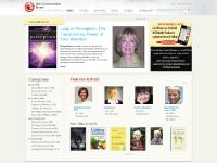 New Consciousness Review - Books that Expand Minds and Lift Spirits