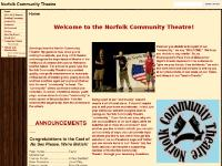 Norfolk Community Theatre