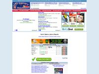 www.NDLottery.org Winning Numbers from the ND Lottery at ndlottery.org