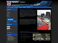 Motorsport, Website Links, Merchandise, Lastest Full Circuit Magazine