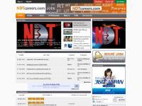 ndtcareers.com job, jobs, inspection