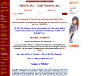NEACA, C and D Petronis, Inc., Hudson River Trading Company