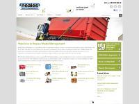 neales-waste.co.uk
