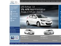 Hyundai - Neales Garage