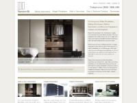 Neatsmith | Contemporary Fitted Wardrobes, Sliding Wardrobes and Bedroom Furniture in London and Birmingham