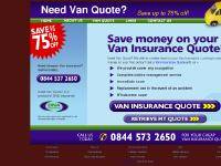 needvanquote.co.uk van insurance, cheap van insurance, van insurance uk