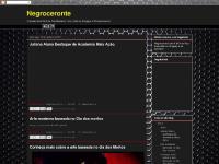 negroceronte.blogspot.com 14:59, 0 comentários, Arte moderna baseada no Dia dos mortos