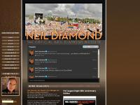 Neil Diamond In Concert