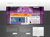 NeKsoN.fr | Graphic Designer