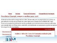 Neoclínica Guarujá: Vacinação