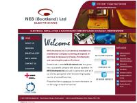 neselectrical.com SERVICES, GET A QUOTE, LOCATION