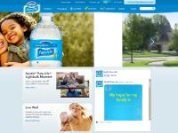 Eco-Shape® Bottle, Overview, Hydration, Weight Management