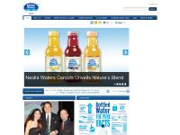 nestle-waters.ca Nestle Waters Canada