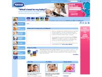 Nestle Infant Nutrition UK