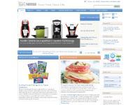 nestleusa.com Nestlé Good Food, Good Life, Brands