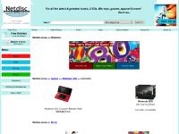 netdisc.co.uk netdisc, replay, netdisk